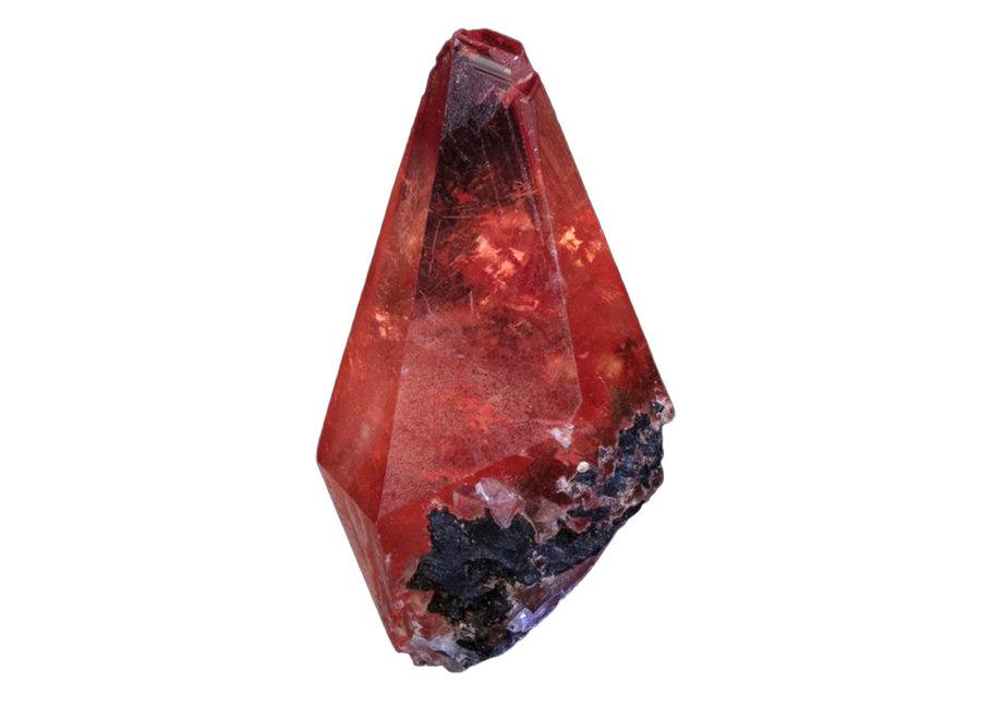 Gemstone bracelet cherry quartz