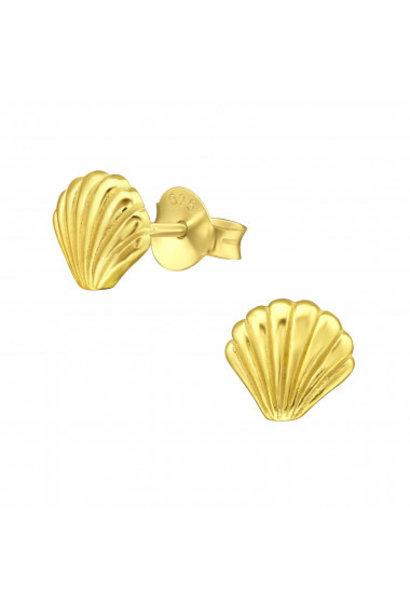Earstuds shell