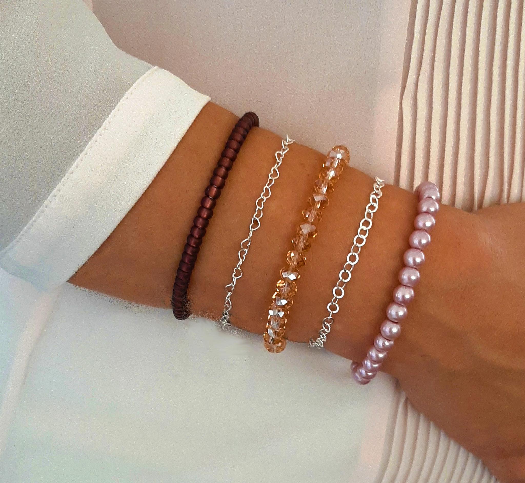 Switch bracelet rolo flat-3