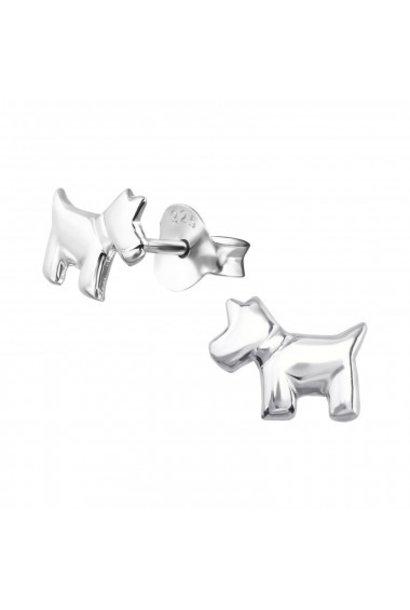 Ear studs doggy