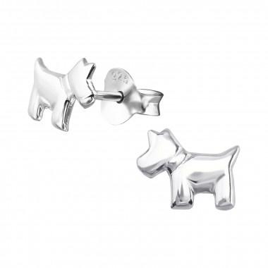 Ear studs doggy-1