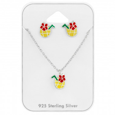 Gift set pineapple juice-1