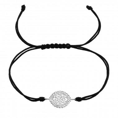 Verstelbare armband filigraan-1