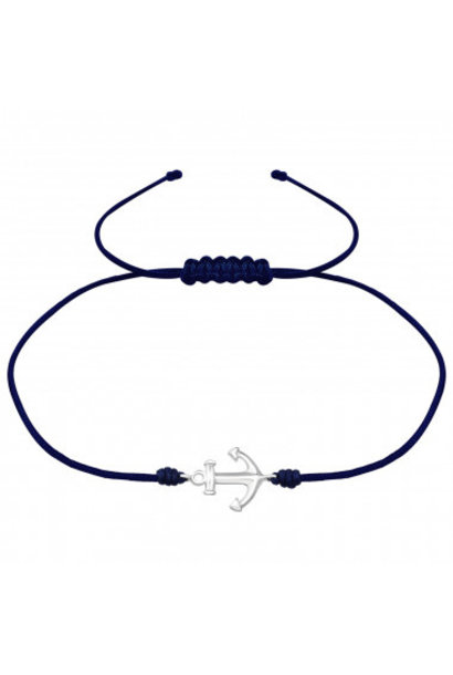 Verstelbare armband anker