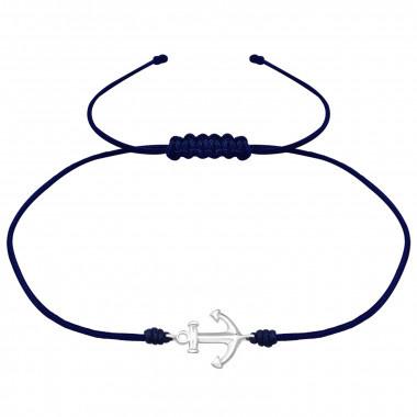 Verstelbare armband anker-1