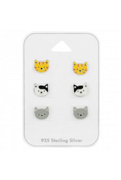 Gift set cat