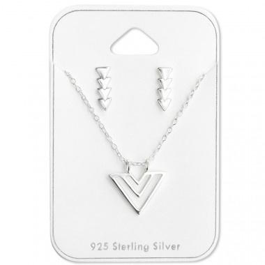 Cadeau set driehoek-1