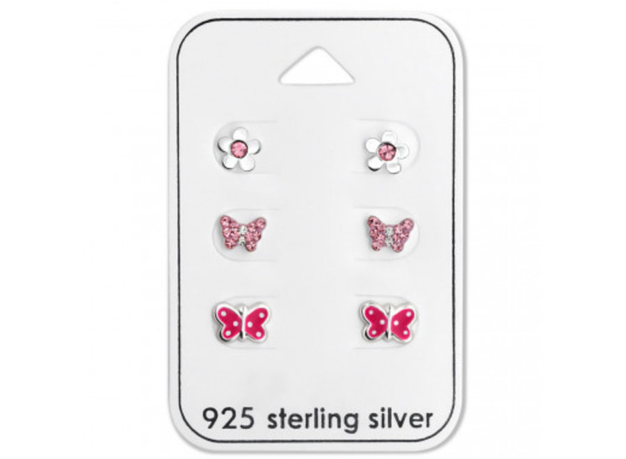 Gift set butterfly