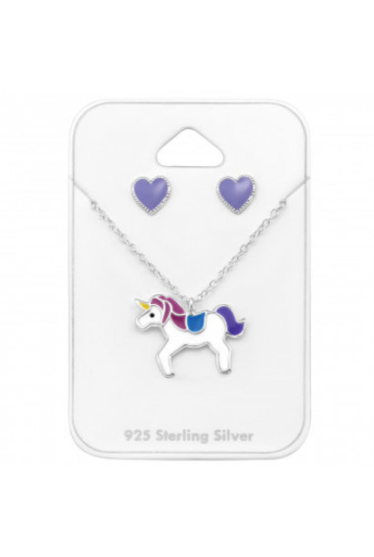 Gift set unicorn