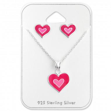 Gift set hearts-1