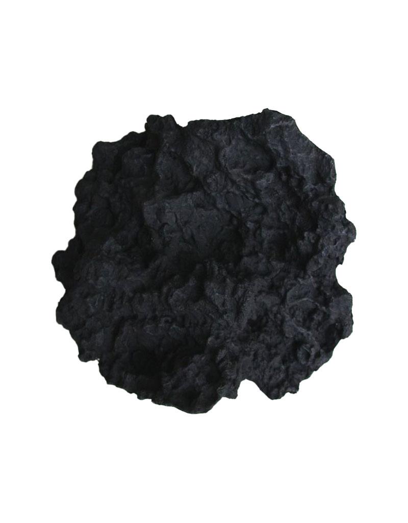 Edelsteen armband lava steen-3