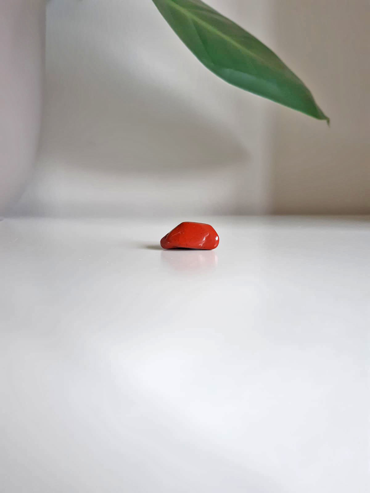 Gemstone red jasper-1
