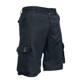 Fourth Element Amphibious Pro Dive Shorts - Zwart