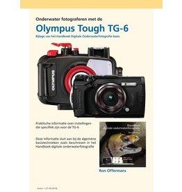 Bijlage onderwater fotograferen met de Olympus Tough TG-6