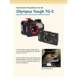 Bijlage onderwater fotograferen met de Olympus Tough TG-5