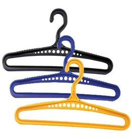 Wetsuit hanger