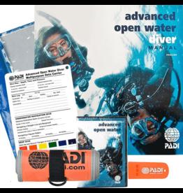 PADI Crewpack - Advanced Open Water Diver - Ultimate