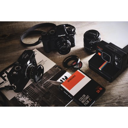 Tweedekans Camera accessoires