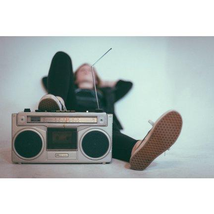 Tweedekans Radio's, CD- & platenspelers