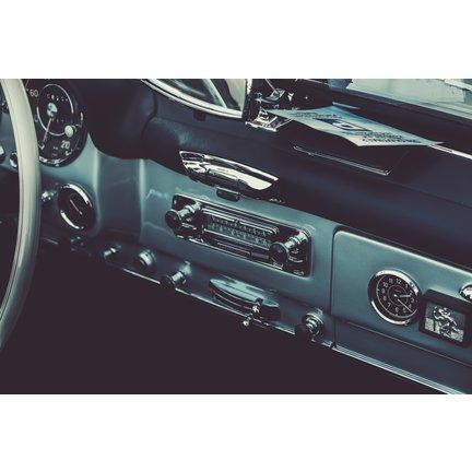 Tweedekans Auto geluidssystemen