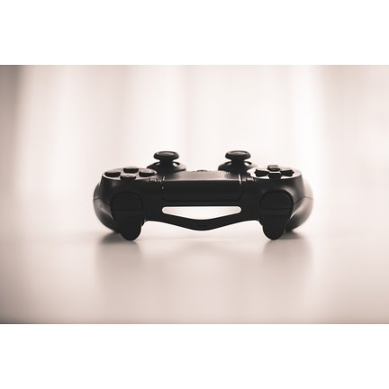 Tweedekans Gaming controllers