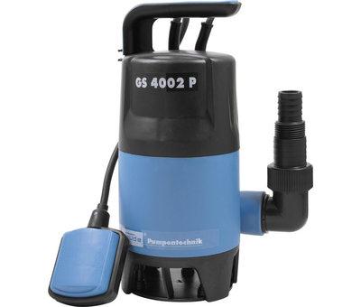 Güde Güde Vuilwaterpomp GS 4002 P 7500 l/h