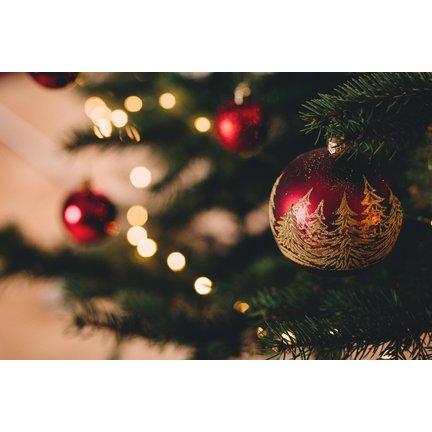 Tweedekans Kerstspullen