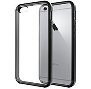 Forza Refurbished Forza iPhone 7 Plus/8 Plus Hoes zwart + tempered glass