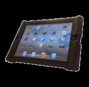 Forza Refurbished Forza iPad Bumper Black Universeel 9.7 Inch
