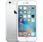 Apple iPhone 6S Wit 16GB - A-Grade