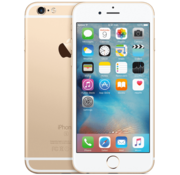 Apple Apple iPhone 6S Goud 32GB MN112ZD/A A grade