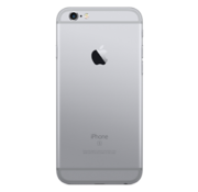 Apple Apple iPhone 6S 32GB Zwart MN0W2ZD/A A grade