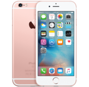Apple Apple iPhone 6S 64GB Roségoud - A-Grade
