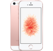 Apple Apple iPhone SE 32GB Roségoud - A-Grade (editie: 2016)