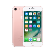 Apple Apple iPhone 7 32GB Rose gold - A-Grade