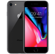 Apple Apple iPhone 8 64GB Space Grey - A-Grade