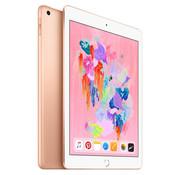 Apple Apple iPad 2018 128GB Gold Wifi + 4G - A-Grade