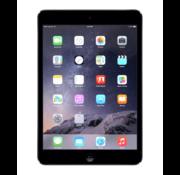 Apple Apple iPad Mini 3 Zwart 16GB Wifi + 4G - A-Grade