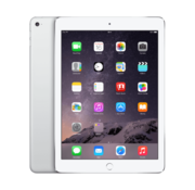 Apple Apple iPad Air 2 Wit 64GB Wifi only - A-Grade