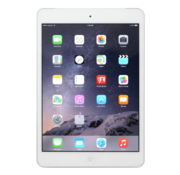 Apple Apple iPad Mini 2 32GB Wit Wifi only ME280LL/A A grade