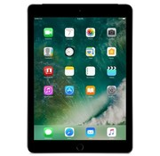 Apple Apple iPad 2017 32GB Zwart Wifi Only - A-Grade