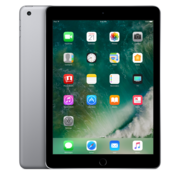 Apple Apple iPad 2018 128GB Space Gray Wifi only - A-Grade