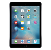 Apple Apple iPad Air 2 Zwart 64GB Wifi Only - A-Grade