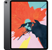 Apple Apple iPad Pro 12.9 Inch (2018 Versie) 64GB Space Grey Wifi only MTEL2LL/A A grade