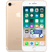 Apple Apple iPhone 7 128GB Gold - A-Grade