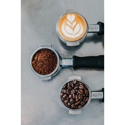 Tweedekans thee & koffie machines
