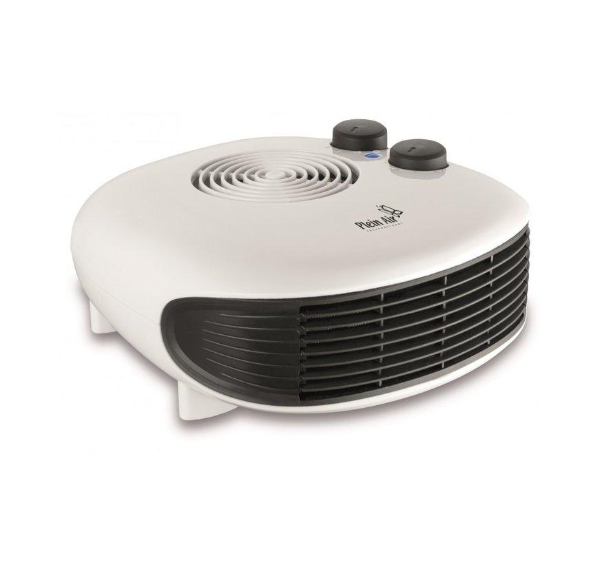 Kemper convector ventilator 2000W TV-SL