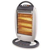Kemper Kemper infraroodlamp/heater 1200W ALM1200