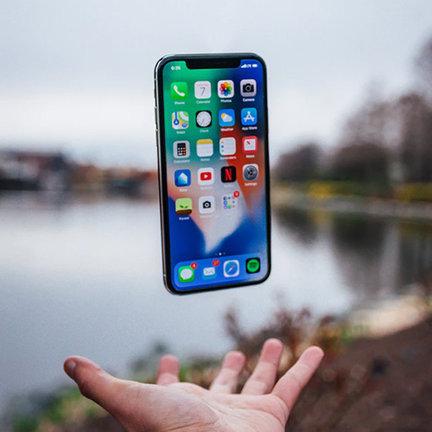 Tweedekans Mobiele telefoons