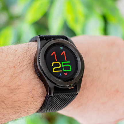 Smartwatches & trackers